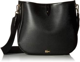 Lacoste Hobo Bag, Nf2118ce