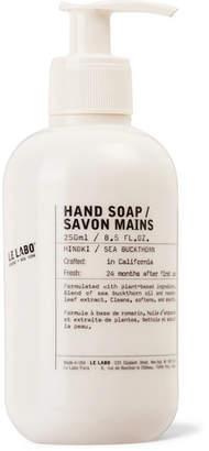 Le Labo Hand Soap, 250ml