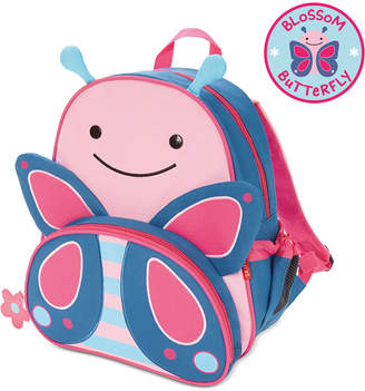 Skip Hop Little Boys & Girls Butterfly Backpack