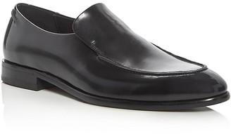 BOSS Dressapp Loafers $295 thestylecure.com