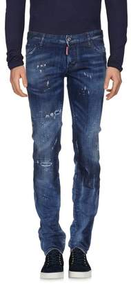 DSQUARED2 Denim trousers