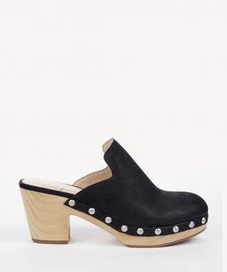 Sole Society Madelina Studded Clog