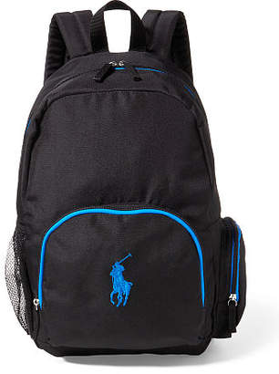 Ralph Lauren Campus Backpack