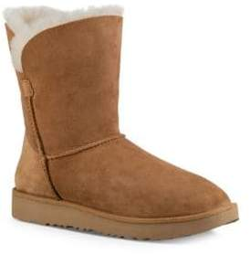 UGG Classic Cuff Shearling Short Boots