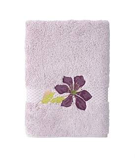 Yves Delorme Clematis Hand Towel 55 x 100