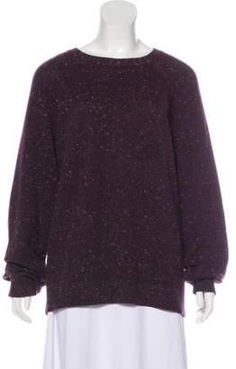 Alexander Wang Cashmere-Blend Sweater
