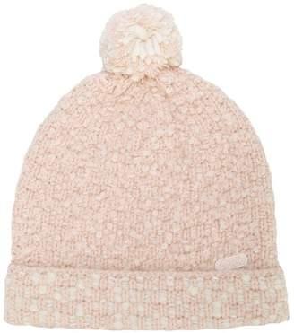 Chloé Kids knitted bobble hat