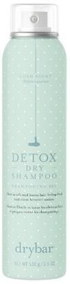 Drybar Detox Lush Scent Dry Shampoo $23 thestylecure.com