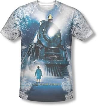 Express Polar Mens Journey T-Shirt