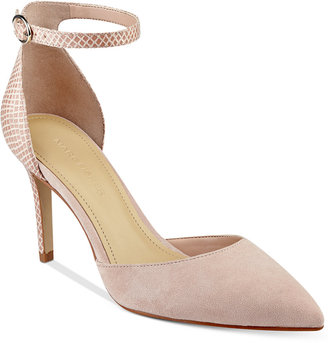 Marc Fisher Daiana d'Orsay Pumps $89 thestylecure.com