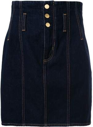Nobody Denim Orion skirt