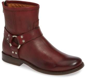 Frye 'Phillip' Harness Boot