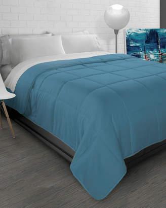 Down Supply All-Season Down-Alternative Comforter
