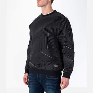 adidas Men's NMD Crewneck Sweatshirt