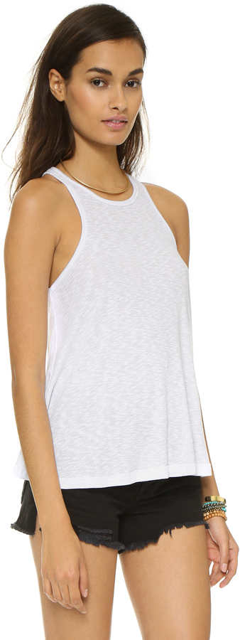 Free People Long Beach Tank 4