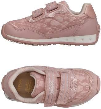 Geox Low-tops & sneakers - Item 11342311KV