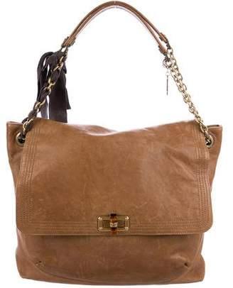 Lanvin Leather Happy Bag