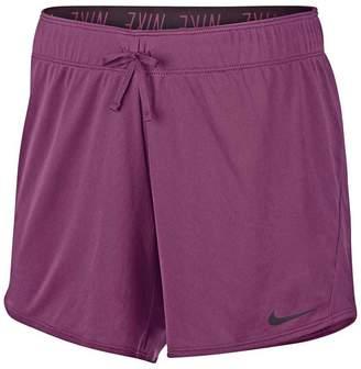 Nike Womens Dry Training Shorts