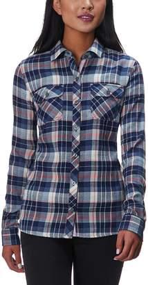 Marmot Bridget Midweight Flannel Shirt - Women's