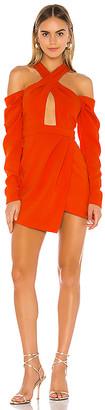 Michael Costello x REVOLVE Libby Mini Dress