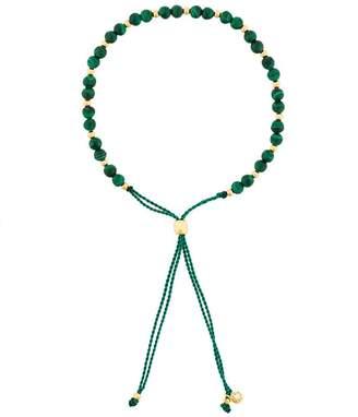 Astley Clarke beaded skinny bracelet