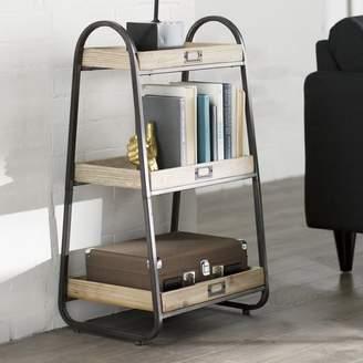 "Trent Austin Design Candide 17.25"" W x 32.5"" H Bathroom Shelf"
