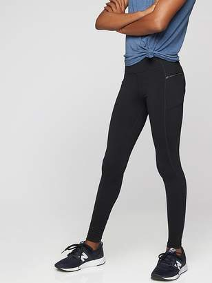 Athleta Girl Zip Around Tight
