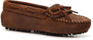 Minnetonka Kilty Driving Moccasin - Women's