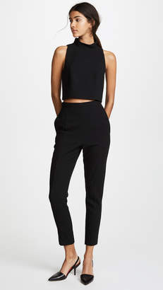 Black Halo Juma Jumpsuit