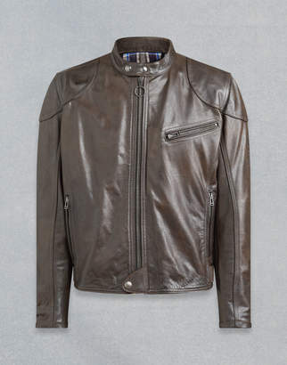 Belstaff Supreme Motorcycle Jacket