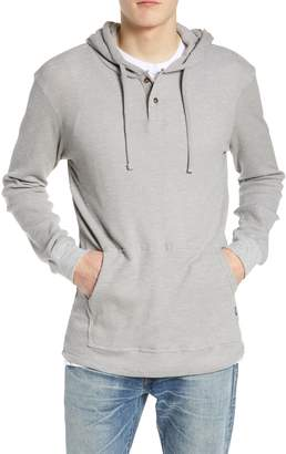 O'Neill Jasper Thermal Knit Pullover Hoodie