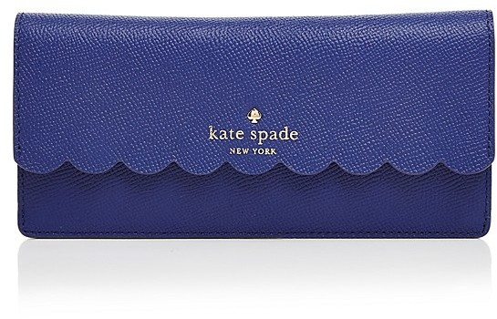 Kate Spade kate spade new york Alli Leather Wallet
