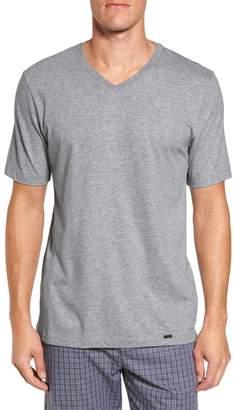 Hanro Living V-Neck T-Shirt