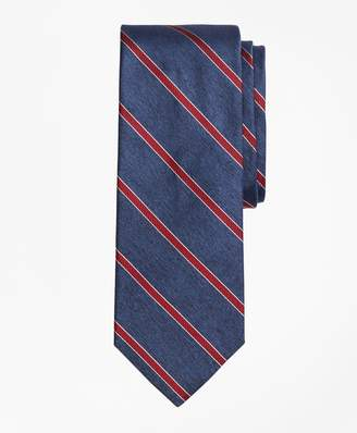 Brooks Brothers Heathered BB#2 Stripe Tie