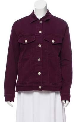 3x1 Oversize Classic Jacket