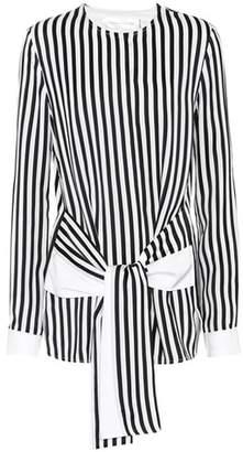 Victoria Victoria Beckham Striped top