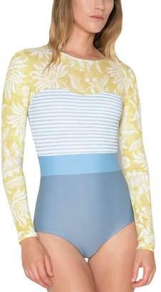 Seea Swimwear Hermosa Surf Suit - Long-Sleeve - Women's