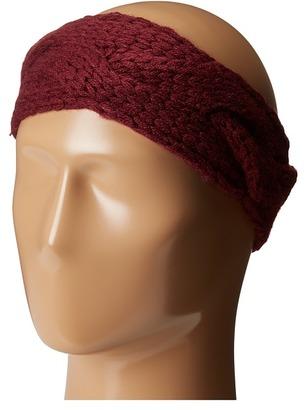 Burton Chloe Headband $24.95 thestylecure.com