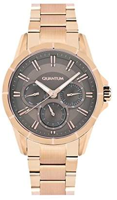 Quantum Girl's Watch Impulse Chronograph Quartz Stainless Steel Coated iml461.440