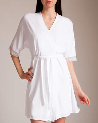 Pluto Elevated Essentials Kacy Robe