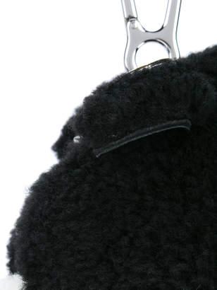 Loewe Bunny key chain