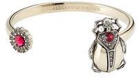 Alexander McQueenAlexander McQueen Embellished Bracelet