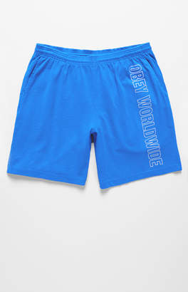 Obey Worldwide Active Shorts