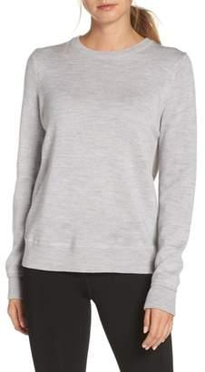 Icebreaker Muster Merino Wool Sweater