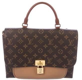 Louis Vuitton 2018 Monogram Marignan Bag