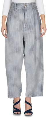 Limi Feu Denim pants - Item 42580299TF