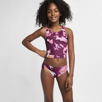nike youth swimwear