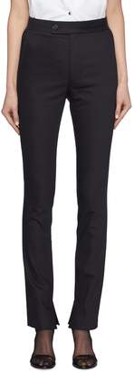 Helmut Lang Suiting pants