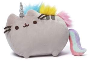 Gund Pusheenicorn Doll