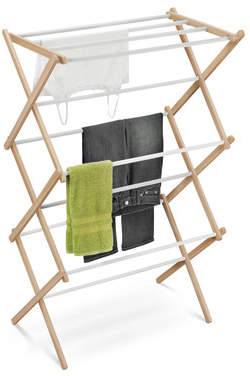 Honey-Can-Do Accordion Drying Rack